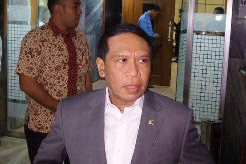 Pembahasan Perppu Ormas di DPR Juga Libatkan Panglima TNI dan Kapolri, Apa Alasannya?