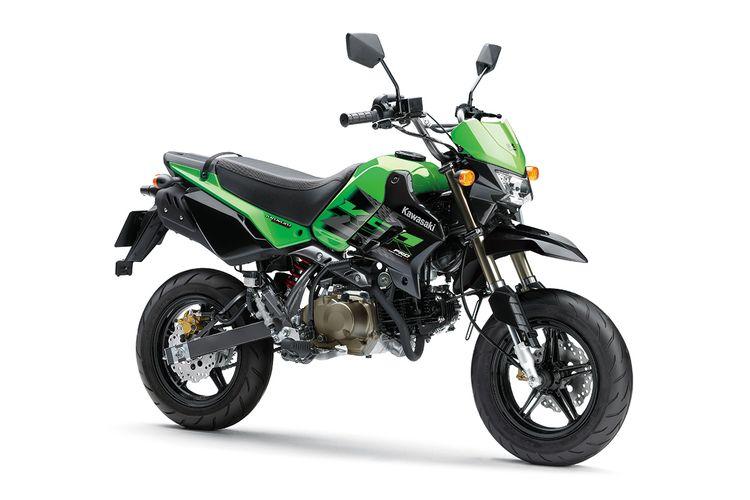 Kawasaki KSR Pro 2021