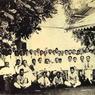 Peristiwa Penting pada Masa Pergerakan Nasional