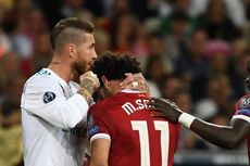 Cara Lovren Balas Dendam Usai Sergio Ramos Cederai Mohamed Salah