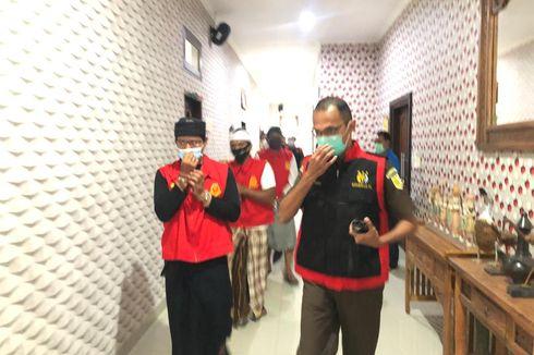 5 Orang Jadi Tersangka Dugaan Korupsi Bedah Rumah di Karangasem Bali