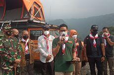Jembatan Gantung Terpanjang di Dunia Akan Dibangun di Kawasan Puncak Bogor