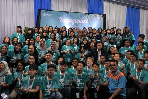 Beasiswa Juara, Dukung Indonesia Ciptakan Generasi Unggul