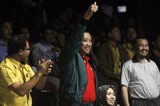 Menpora Optimistis Voli Akan Mampu Lebihi Target di SEA Games 2017