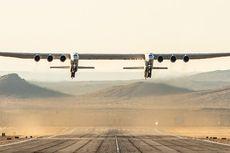 Pesawat Terbesar di Dunia Terbang Perdana, Apa Fungsinya?