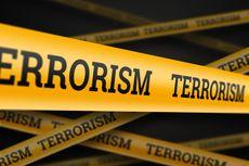 Polri: Seorang Terduga Teroris di Makassar Ditembak Mati karena Acungkan Pedang