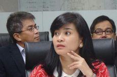 Ikke Nurjanah Terpukau dengan Ruangan Jakarta Smart City