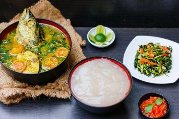 Upaya Kemenparekraf Kejar Sektor Kuliner yang Tertinggal
