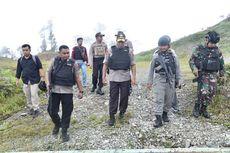 Selongsong dan Peluru Ditemukan di Lokasi Penembakan Bus Karyawan Freepot