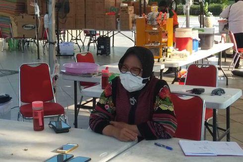 Risma Sebut Protokol Kesehatan di Surabaya Sudah Seperti PSBB