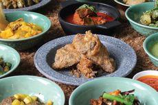 Aneka Makanan yang Bisa Disantap di Restoran Plataran Menteng, Tempat Jokowi Tunjuk Cawapres