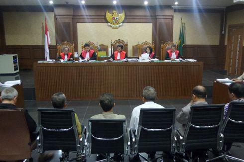 Sidang E-KTP, Jaksa Hadirkan Hotma Sitompul hingga Staf Kemenkeu