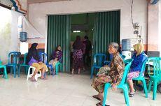 Masih Siaga, BPBD Klaten Minta Warga KRB III Gunung Merapi Tetap di Pengungsian