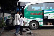 Penumpang Berkurang Saat New Normal, Tarif Bus AKAP Bakal Naik