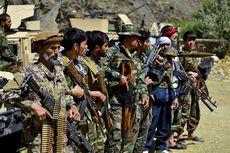 Taliban Bentrok Hebat dengan Kelompok Perlawanan Panjshir, 41 Milisi Tewas