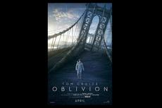 Sinopsis Film Oblivion,  Perang Besar Manusia dengan Alien di Masa Depan
