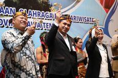 Wagub Jateng Minta Semua Stakeholder Kembangkan Potensi Wisata Daerahnya