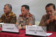 Kapolri Tegur Penyidik soal SPDP Dua Pimpinan KPK