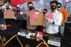 Indonesian Police Arrest Afghan Refugee for Fencing Stolen Laptop