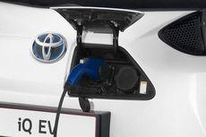 Thailand Kasih Kupon Rp 46 Juta Untuk Tukar Tambah Mobil Listrik