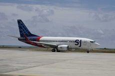 Sriwijaya Air Tawarkan Tiket Pesawat Mulai dari Rp 170.000