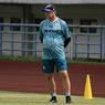 Persib Tanggapi Santai Persaingan di Grup D Piala Menpora 2021