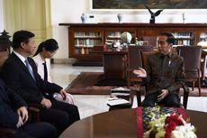 Jokowi Minta China Beli Lebih Banyak Minyak Kelapa Sawit dari RI