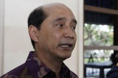 Istana Tak Persoalkan Daniel Sparringa dan Djoko Suyanto Diperiksa KPK