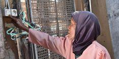 Pemprov Jateng Bantu Sambungan Listrik Gratis Senilai Rp 16,3 Miliar untuk 15.000 Rumah