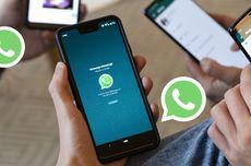 Cara Mengubah Font WhatsApp dan Instagram Tanpa Aplikasi Tambahan
