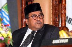 Akhirnya Wali Kota Tangerang Dilantik Rano Karno
