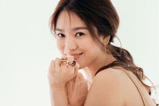 Peringati Gerakan Samil, Song Hye Kyo Donasi 10.000 Buku ke Pusat Kebudayaan Korea