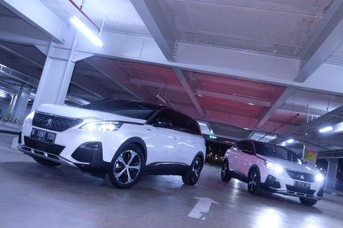 Peugeot Coba Benahi Layanan Purnajual