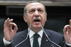 Universitas Aleppo Cabut Gelar Doktor PM Turki