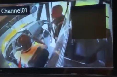 Calon Tentara AS Bajak Bus Sekolah, Malah Pusing Anak-anak Banyak Tanya