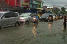 Samarinda Banjir, Penjual Koran Beralih ke