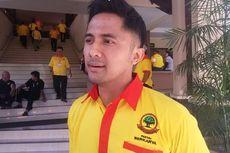 Tinggalkan PAN, Hengky Kurniawan Masuk Partainya Tommy Soeharto