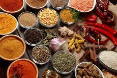 Indonesia Spice Up The World, Upaya Kemenparekraf Promosikan Rempah Nusantara di AS