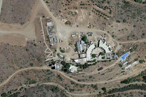 Ada Kota Masa Depan yang Tak Selesai, Tersembunyi di Gurun Arizona