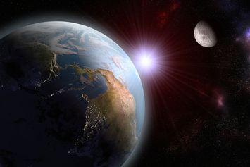 Apa Itu Rotasi Bumi dan Dampaknya pada Kehidupan Sehari-hari?