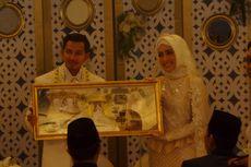 Mahar Fairuz A Rafiq-Sonny Septian Rp 999.999, Apa Maknanya?