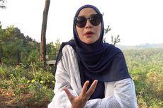 Dua Anaknya Positif Covid-19, Zaskia Adya Mecca Menangis Diam-diam