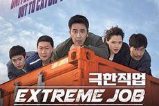 Sinopsis Extreme Job, Aksi 5 Detektif yang Menyamar Jadi Pegawai Restoran
