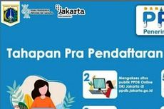 Warga Jakarta, Ini Alur Prapendaftaran pada PPDB 2020