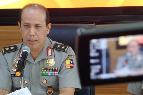 Polisi Masih Pelajari Laporan SBY Terkait Pernyataan Antasari