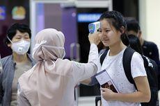 Lawan Corona, Kemenkes Akan Periksa Penumpang China di Pesawat dan Kapal