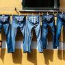 Kerap Jadi Perdebatan, Ini Cara Terbaik Mencuci Jeans agar Tetap Awet