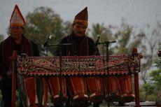 Festival Danau Toba Dongkrak Pariwisata Sumut
