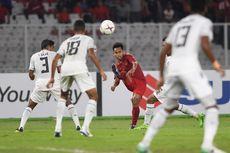 Piala AFF 2018, Andik Sedih Indonesia Sudah Tersingkir