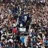 Tak Pedulikan Larangan Demo, Unjuk Rasa di Thailand Jalan Terus